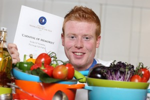 Young Chef of the Year 2013